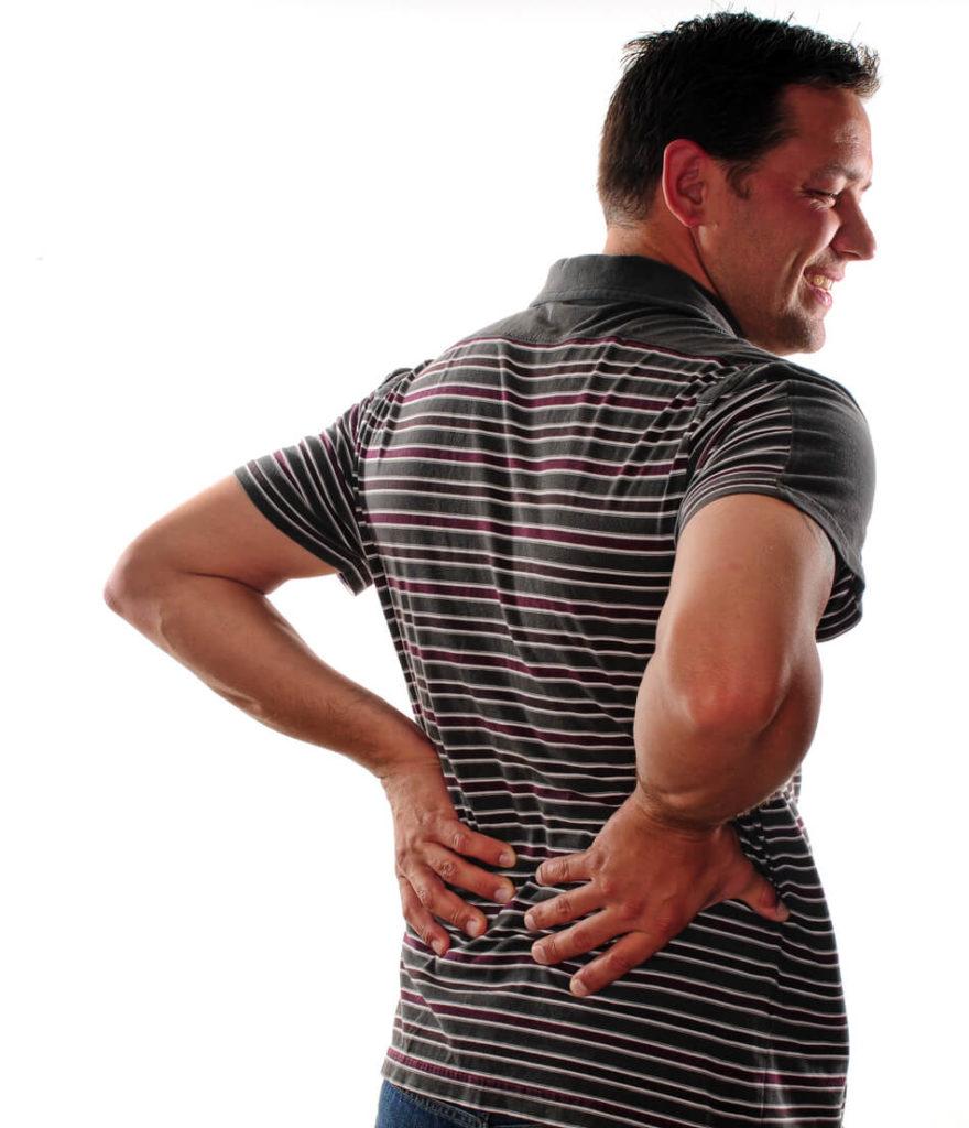 CBD for lower back pain